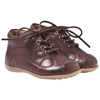 Bisgaard Beginner Shoe Brown BROWN