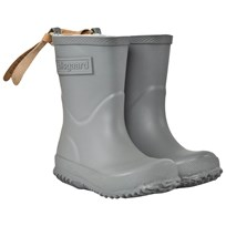 Bisgaard Rubber Boot Grey Black