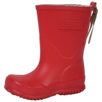 Bisgaard Rubber Boot Red Red