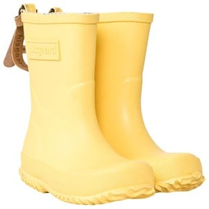 Image of Bisgaard Rubber Boot Yellow 22 EU (133163)