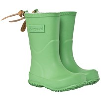 Bisgaard Rubber Boot Light Green Green