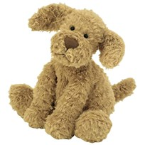 Jellycat Fuddlewuddle Hundvalp Medium Multi