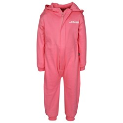 The BRAND Summer Jogger Pink