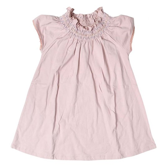 Mini A Ture Vitalia Dress Violet Pink