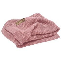 Bugaboo Bugaboo Wool Blanket Rose
