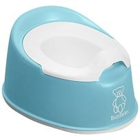 Babybjörn Smart Potty Turquoise Multi