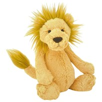 Jellycat Bashful Lion Medium Multi
