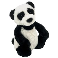 Jellycat Bashful Panda Gosedjur Small Multi