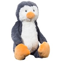 Jellycat Bashful Penguin Small Multi