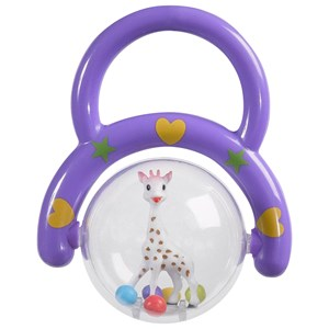 Image of Sophie The Giraffe Sophie Rattle Lilla (3125325891)