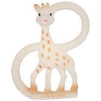 Sophie The Giraffe Sophie So Pure Teether Multi