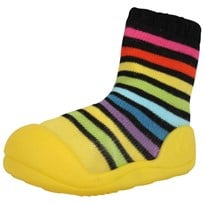 Attipas Rainbow Yellow Multi