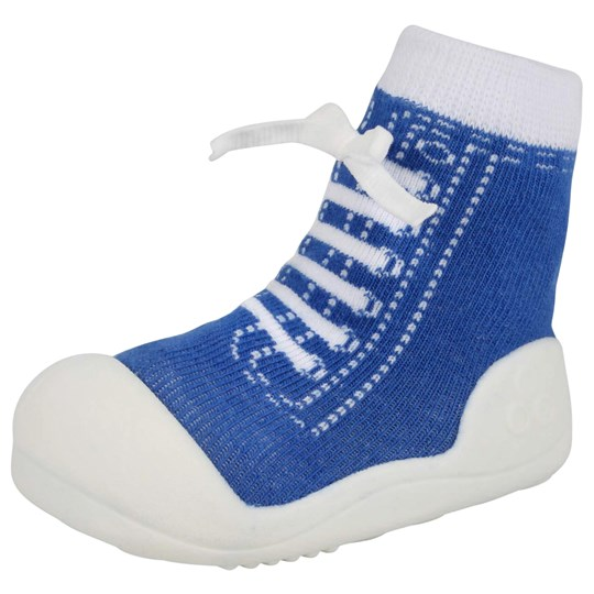Attipas Sneakers Blue Blue