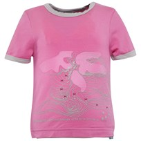 Isbjörn Of Sweden Mountain Tee Azalea Pink