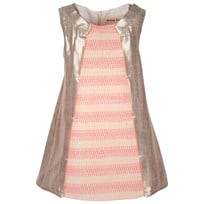 Anne Kurris Lux Dress Malhia Skin Multi