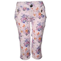 Catimini Printed Short Trousers Multi