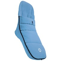 Bugaboo Bugaboo Footmuff Ice Blue Multi