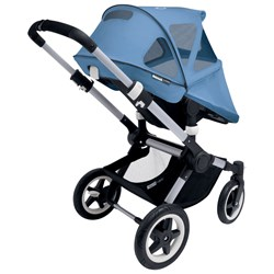 Bugaboo Buffalo Breezy Sun Canopy Ice Blue