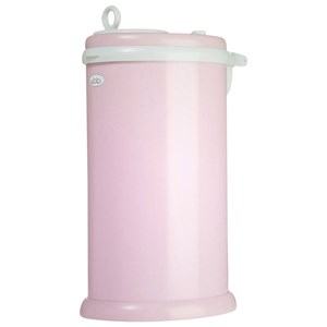 Image of Ubbi Ubbi Diaper Pail Light Pink Pink (2743813891)