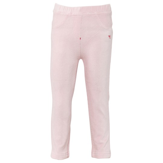 Esprit Pants knitted SUNNY ROSE Red