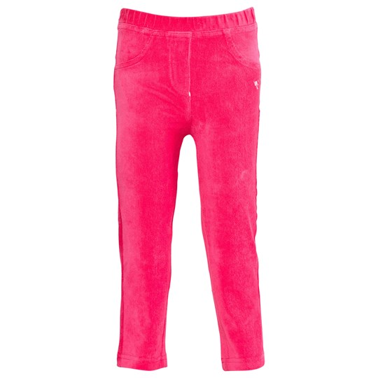 Esprit Pants knitted MAGIC PINK Pink