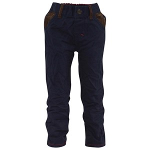 Image of Esprit Twill Pants CINDER BLUE 68 (2743819719)