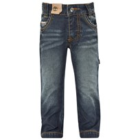 Timberland Denim Trousers Denim Blue Blue