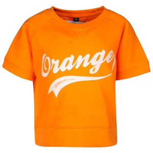 Image of Shampoodle Orange Sweat Tee 70 (2743775477)