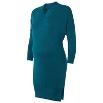 Noppies Pullover ls Lexis Petrol Blue