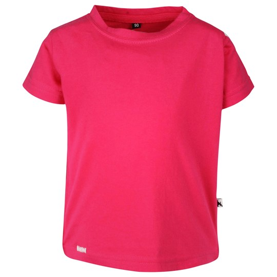 Shampoodle Just A Tee Rose Red Pink