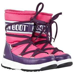 Image of Moon Boot Moon Boot WE Sport Jr Bouganville 31 EU (2743762427)