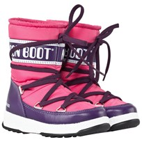 Moon Boot Moon Boot WE Sport Jr Bouganville Purple