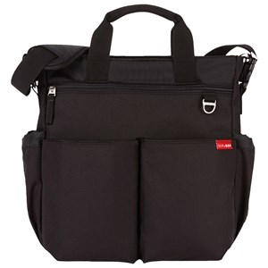 Image of Skip Hop Duo Signature Black One Size (257422)