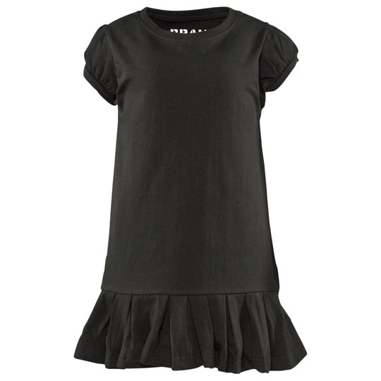 The BRAND Petite Dress Black Black