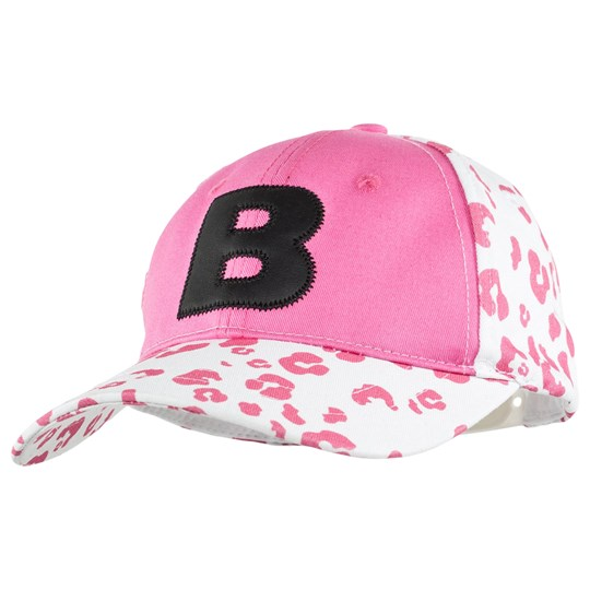 The BRAND Brand Cap Pink Leo Rosa