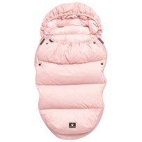 Elodie Details Lightweight Down Footmuff Powder Pink Pink