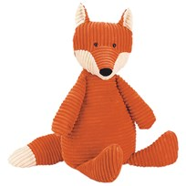 Jellycat Cordy Roy Fox Medium  Multi
