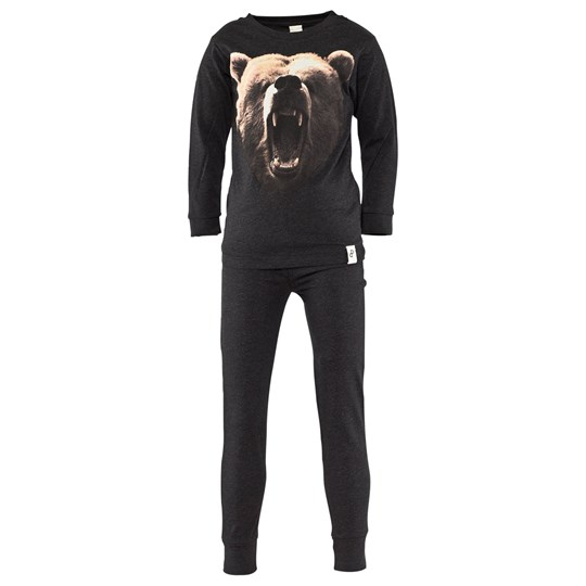 Popupshop Night Wear Bear Multi
