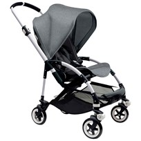 Bugaboo Bugaboo Bee3 Alu Base Black