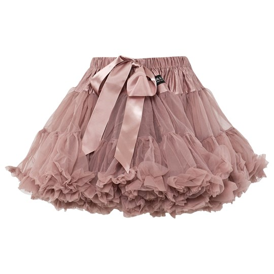 DOLLY by Le Petit Tom Thumbelina Pettiskirt Mauve Pink