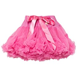 DOLLY by Le Petit Tom Pinkest Pink Princess Pettiskirt