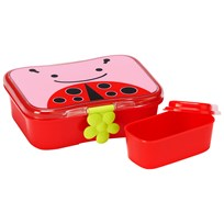 Skip Hop Zoo Lunch Kit Ladybug Multi