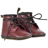 Dr. Martens Auburn Cherry Red Red