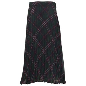 Image of Dondup Skirt Tartan Green/Red/Blue 10 Yrs (2743803563)