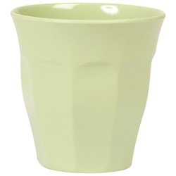 Rice Melamine Medium Cup Mint