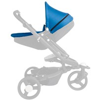 BABYZEN ZEN Color Pack t. Carrycot Blue