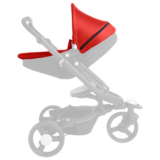 BABYZEN ZEN Color Pack t. Carrycot Rød
