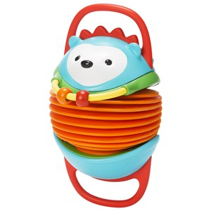 Image of Skip Hop Explore & More Hedgehog Accordion One Size (272099)