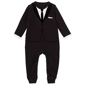 Image of The Tiny Universe The Casual Suit Black 0-3 months (62 cm) (2757004825)