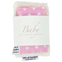 MM of Sweden Warming Pillow BABY Pink
